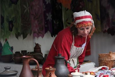 О секретах среднерусской кухни расскажут в День народного единства в Москве
