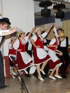 Немцы Удмуртии отпраздновали 250-летие переселения в Россию