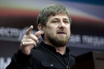 Кадыров: Тема хиджабов – надуманная проблема