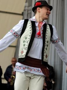 Презентация ФНКА молдаван России пройдет в Москве
