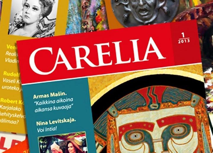 """МИД ответил карельскому активисту о ситуации с выпуском журнала """"Carelia"""""""