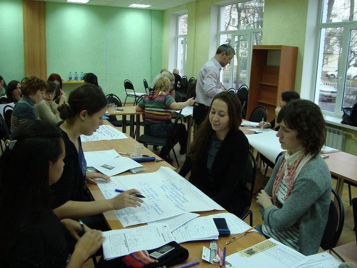 В Челябинской юношеской библиотеке встретятся азербайджанец, еврей и поляк
