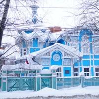 Томское кружево — деревянное зодчество сибирского города