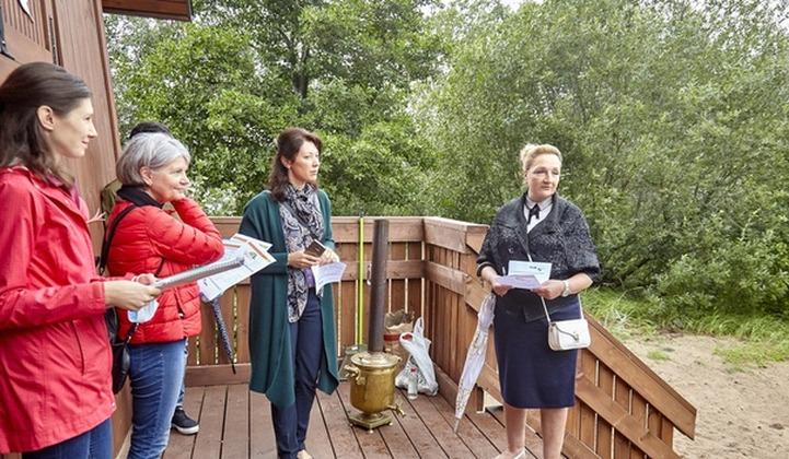 В Кронштадте будут развивать этно- и экотуризм