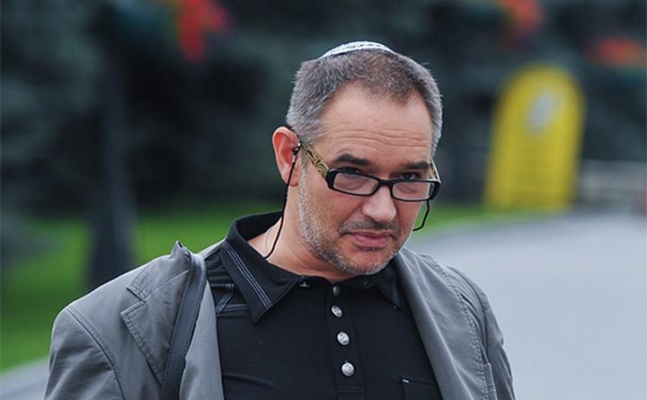 Обвиняемый в экстремизме блогер Носик не признал своей вины