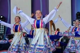 Медведеву предложили объявить 2020 год Годом народного творчества
