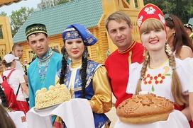 В Алтайском крае утвердили план реализации Стратегии национальной политики