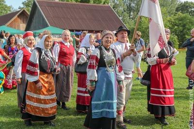 Ежегодный фестиваль народа сето пройдет в формате онлайн