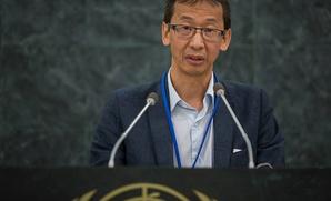 Активиста по защите прав КМНС Родиона Суляндзигу задержали в Москве