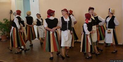 В Карелии Ингерманландский союз финнов отметил свое 25-летие