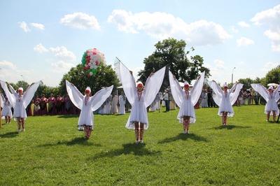 В Москве восьмой раз отпразднуют якутский Ысыах