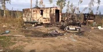 Массовая драка с поножовщиной между башкирами и чеченцами произошла в Башкортостане