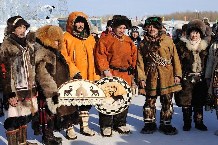 Съезд чукчей состоится в Якутии