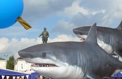 """140 рыбаков посоревнуются в ловле на карельском рыбном фестивале """"Калакунда"""""""