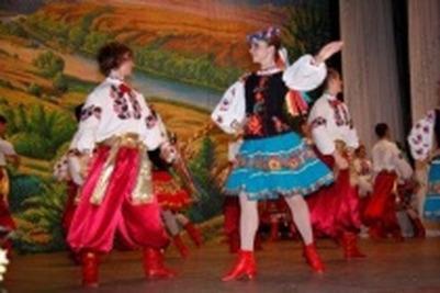 В Саратове провели фестиваль украинской культуры