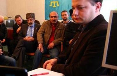 В Меджлисе крымских татар избрали нового заместителя главы