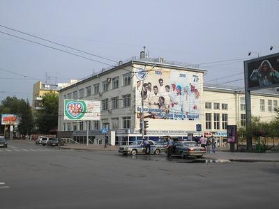 Националисты Новосибирска потребовали отчислить студента из Дагестана, избившего девушку