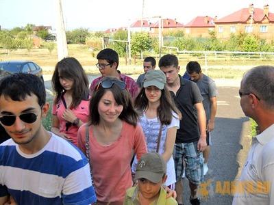 В Адыгее отметят День репатрианта в память о переселении общины из Косово