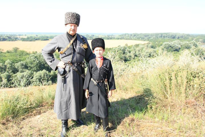 Цикл роликов об истории народов региона выпустили в Краснодаре