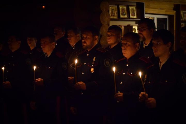 Память жертв расказачивания почтили в регионах России