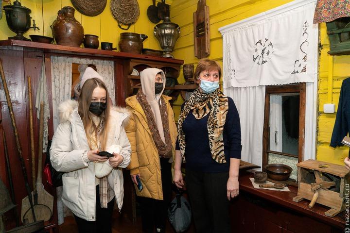 Послы кацкарей: как в деревне Мартыново Ярославской области туризм помогает сохранять местный диалект и самобытность