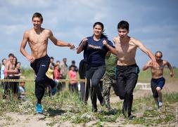 Детская спартакиада по северным видам спорта пройдет на Сахалине