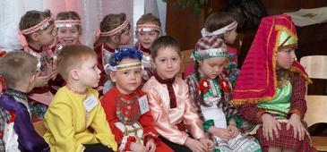 Самых маленьких красавиц и богатырей выберут в Удмуртии