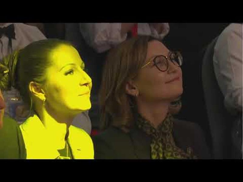 """Видеоверсия церемонии награждения лауреатов конкурса """"СМИротворец-2019"""""""