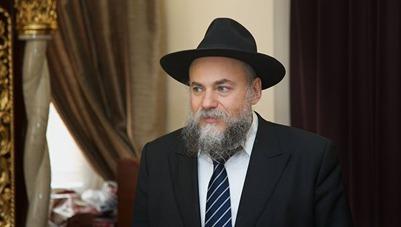 Президент ФЕОР: В России нет антисемитизма