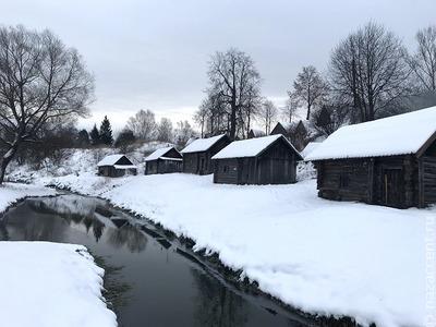 Как провести каникулы в деревне: 6 фактов о Вятском
