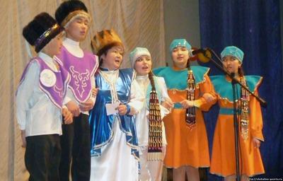 Глава Республики Алтай поздравил алтайцев с наступлением Белого месяца