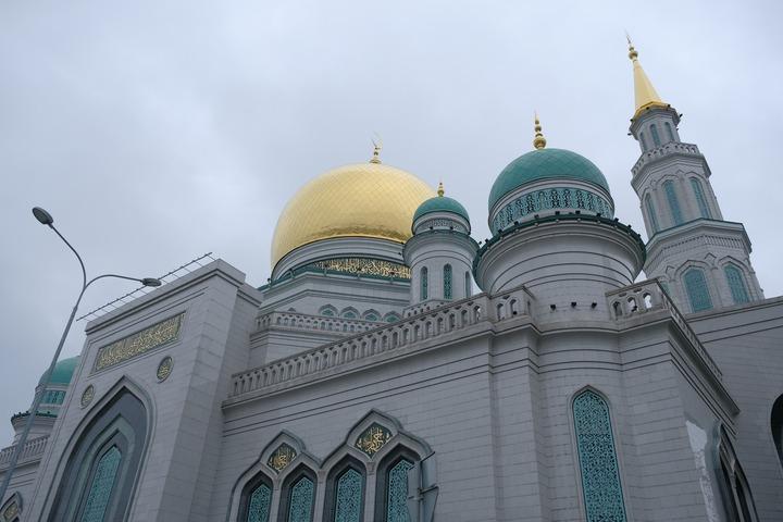 ДУМ Москвы: религиозные организации слабо влияют на мигрантов