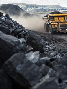 Власти Кузбасса хотят сократить добычу угля