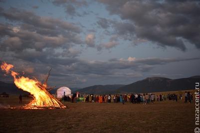 Алтайский праздник Эл-Ойын перенесли на 2022 год из-за коронавируса