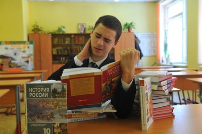 Предложения для единого учебника истории подготовят представители всех религиозных конфессий
