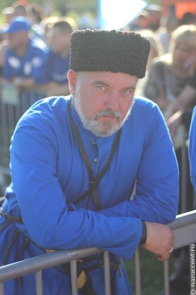 Межнациональные концерты с участием казачьего ансамбля проходят в Кисловодске