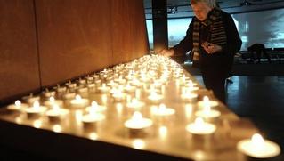 В Иванове состоится вечер памяти жертв Холокоста