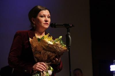 Глава Гильдии межэтнической журналистики получила премию правительства РФ