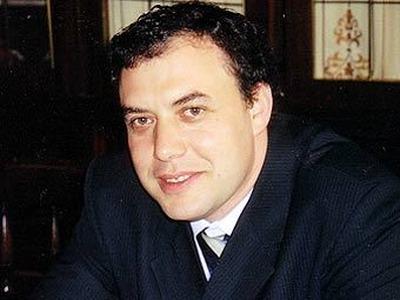 Александр Брод: У омбудсмена по делам национальностей будет много работы