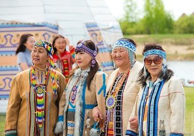 Дизайнер Артемий Лебедев назвал бессмысленной поддержку коренных малочисленных народов Севера