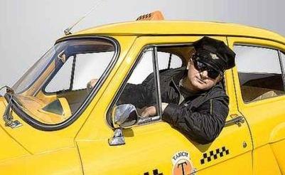 Таксист из Карачаево-Черкесии получил два года колонии за оскорбление русских пассажиров
