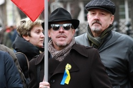 Нацболу предъявили обвинение в попытке срыва концерта Макаревича