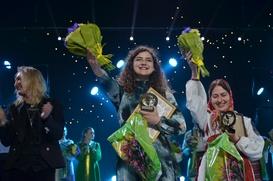 """Международный фестиваль славянской песни """"Оптинская весна-2017"""""""