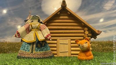 """В музее """"Кижи"""" займутся детской мультипликацией"""