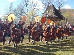 """Празднование """"Алхалалалая"""" впервые проведут на ительменском языке"""