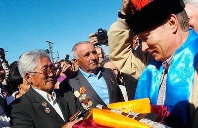 Россия: национальный вопрос