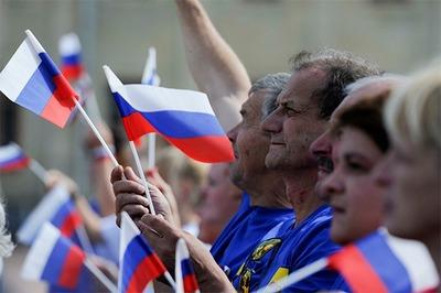 Гордость и идентичность: только 7% россиян связывают национальную идентичность с обычаями
