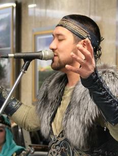 """Фестиваль башкирского рока """"Ural-Batyr"""" пройдет в Уфе"""