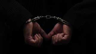 В Назрани мужчину арестовали за похищение невесты