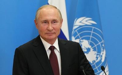 Путин: забвение уроков истории – больше чем преступление перед памятью борцов с нацизмом